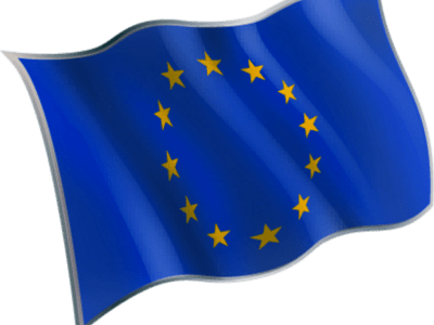 EU Flag Icon